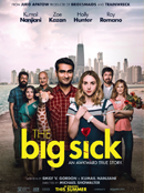 Art - A Spoonful of Sugar-- Not Saccharine The Big Sick: A Film Review