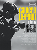 FILM - Cameraperson, dir. Kristen Johnson: stories from behind the camera lens