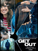 Art - Let's talk about the hard stuff: Get Out by Jennifer Parker