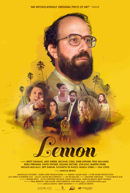 Lemon - movie