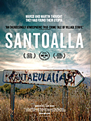 Art - Santoalla-- the Spaces Between, A Film Review by: Jennifer Parker
