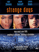Strange Days directed by Kathryn Bigelow (1995) by Raqi Syed