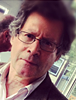 Fjords Reviews Artists - Bruce Robinson