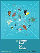 Control Bird Alt Delete by Alexandria Peary