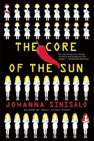 Fjords Review, Core of the Sun by Johanna Sinisalo