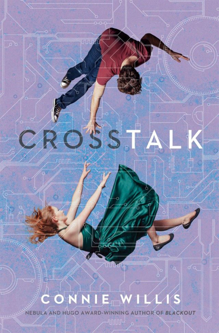 Fjords Review, Crosstalk by Connie Willis