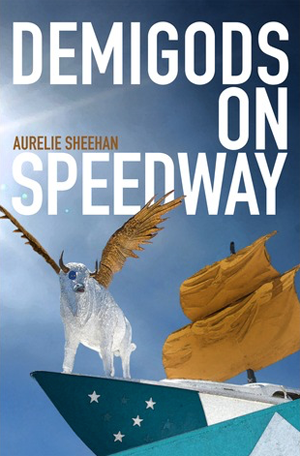 Fjords Review, Demigods on Speedway by Aurelie Sheehan