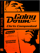 Going Down by Chris Campanioni
