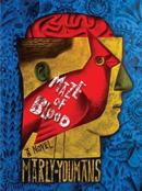 Maze of Blood by Marly Youmans
