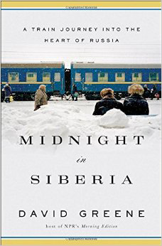 Fjords Review, Midnight in Siberia by David Greene