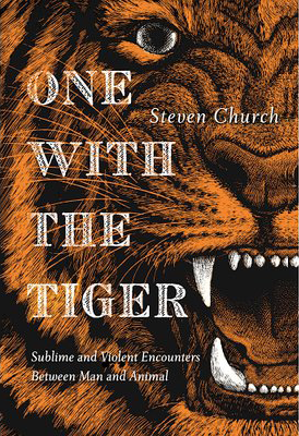 Fjords Review, One with the Tiger by Steven Church