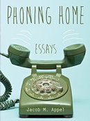 PHONING HOME: ESSAYS