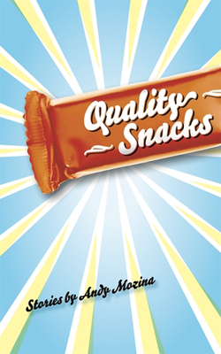 Fjords Review, Quality Snacks by Andy Mozina