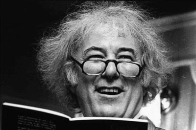 Fjords Review, Seamus Heaney Aloft