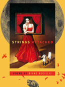 STRINGS ATTACHED BY DIANE DECILLIS