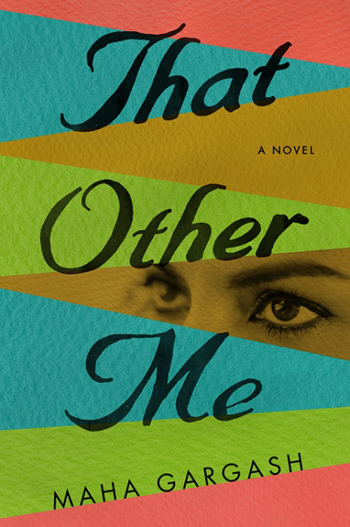 Fjords Review, That Other Me by Maha Gargash